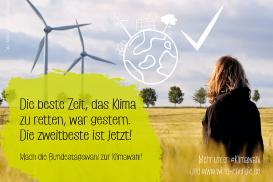 Husumer Appell: Branche fordert von Landes- und Bundespolitik mutiges Bekenntnis zur Windenergie